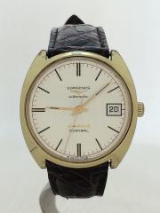 ロンジン/60s/1969年/アドミラル/ADMIRAL/自動巻腕時計/ヴィン/ビン/アンティーク