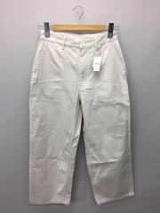 19年モデル/FRENCH WORK SERGE PANTS/ワークパンツ/JD-2589 FWS/34/クリーム