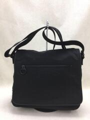 xLACOSTE L!VE/19AW/Small Messenger Bag/シュプリーム/ラコステ