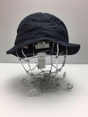 バイナルアーカイブ/WILL-HAT/2216-051/ハット/ヘッドウェア/コットン/ネイビー