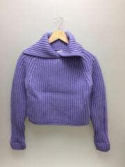 セーター(厚手)/XS/ウール/PUP