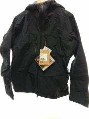Teton HS Hooded Jacket AF/タグ付/ナイロンジャケット/M/ゴアテックス