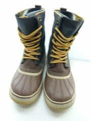 ブーツ/25cm/BRW/NM1560-231