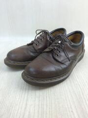 ブーツ/UK8/BRW/レザー