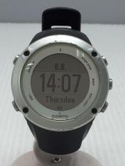 腕時計/デジタル/ラバー/AMBIT2 HR/1324104011