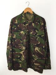 Combat Jacket Woodland/ジャケット/マルチカラー/カモフラ