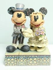 Disney Mickry and Minnie Mouse Congratulations/ショーケースコレクション