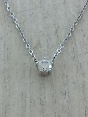 canal/ネックレス/SILVER/SLV/トップ有