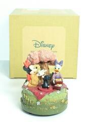 Disney/12ヶ月のオルゴールオブジェ/さくら