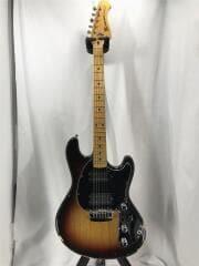 StingrayⅡ Stingray Ⅱ/SB/1978/プリアーニーボール/エレキギター/塗装剥げ/ハードケース付属