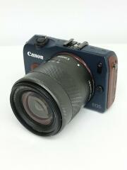 ミラーレスデジタルカメラ