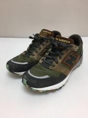 MTL575/MILITARY/カーキ/Made in UK/US9.5