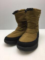 ブーツ/27cm/キャメル/ナイロン/571997-0002