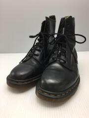 8ホール/ブーツ/--/ブラック