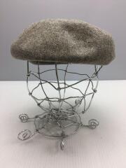 ベレー帽/--/BEG