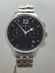 クォーツ腕時計/アナログ/6521-S087252/若干の使用感が有ります。