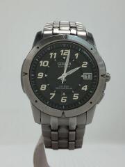 ソーラー腕時計/アナログ/H110-T009425TA