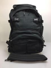 リュック/ナイロン/黒/無地/623-06532/2WAY SHOULDER BAG