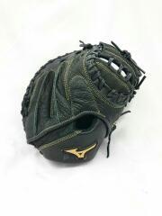 1AJCY18900 野球用品/右利き用/BLK/ダイナフレックス/少年軟式用グラブ/捕手用