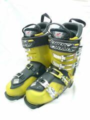 NRGY PRO 2 スキーブーツ/25.5cm/YLW/アダルト/NRGY PRO 2