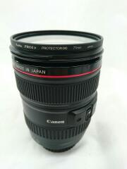 レンズ EF24-105mm F4L IS USM