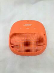 Bluetoothスピーカー SoundLink Micro Bluetooth speaker [オレンジ]