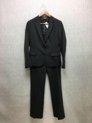 スーツ/セットアップ/M/ポリエステル/GRY211-086661