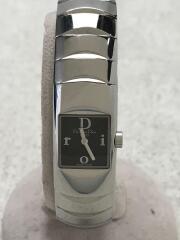 ディオリフィック/クォーツ腕時計/アナログ/--/SLV/SLV/D102-100