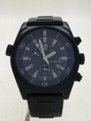 腕時計/blackbird/SR-71/クロノグラフ