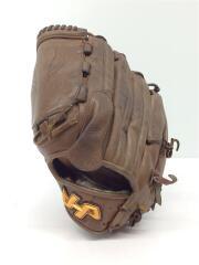 PBW-4118 HATAKEYAMA/PBW-4118/硬式グラブ/投手用/左利き用/野球用品/ブラウン