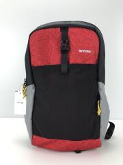 Primitive P-Rod Cargo Backpack/リュック/ポリエステル/BLK/無地