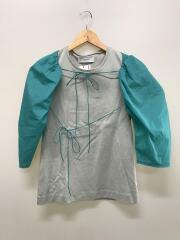 Tシャツ/1/--/BLU