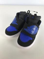 キッズ靴/14cm/スニーカー/ブルー