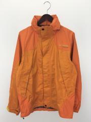 Kipling Ⅱ Jacket/マウンテンパーカ/S/ナイロン/ORN/PM2934