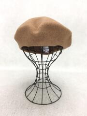 ベレー帽/--/ウール/CML