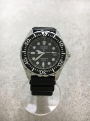 プロマスター/エアダイバー/エコドライブ/クォーツ腕時計/アナログ/E168-T005446