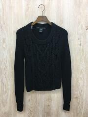 Cinnamon Stick Brown Uma Sweater/M1112729 29/XS/ウール