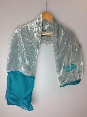 服飾雑貨/--/BLU/ベロア/EAロゴ