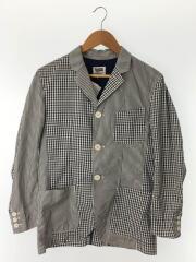 テーラードジャケット/Cool Max Jacket/36/コットン/BLU/14S-P3SJ
