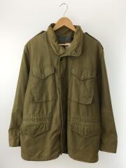 M-65 COAT MANS FIELD/ジャケット/L/コットン/KHK/BR11702