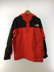 ナイロンジャケット/L/ナイロン/RED/NP11834/Mountain Light Jacket
