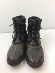 ブーツ/29cm/BLK/1424351010
