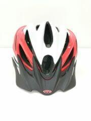 REGAS ヘルメット/RED