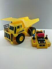 FASTLANE RC/ラジコン/車/ダンプトラック