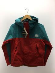 スプリングデールゴアテックスジャケット/マウンテンパーカー/M/RED/CH-14-1210-T028-04