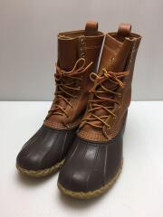 Bean Boots/made in maine/使用感/キズ有/ブーツ/--/BRW