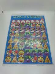 インテリア雑貨/ronald&friends/1997/McDonald`S/マクドナルド/レトロ