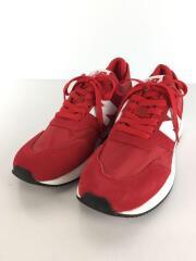 ニューバランス/MSX70/TEAM RED/レッド/26cm/RED