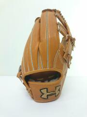QBB0087 野球用品/硬式グローブ/右利き用/内野手用/QBB0087/BRW