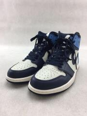 2019/AIR JORDAN 1 RETRO HIGH OG OBSIDIAN/オブシディアン/28cm